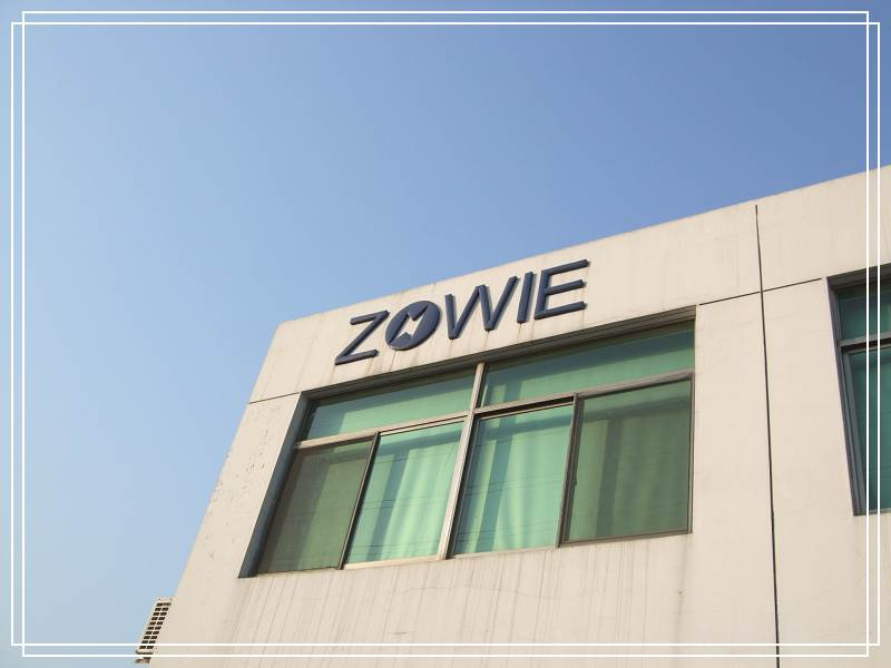ZOWIE Technology Corporation